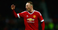 Wayne Rooney: Struggling for goals at Manchester United this season