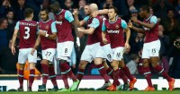 West Ham: Celebrate their best start for 40 years