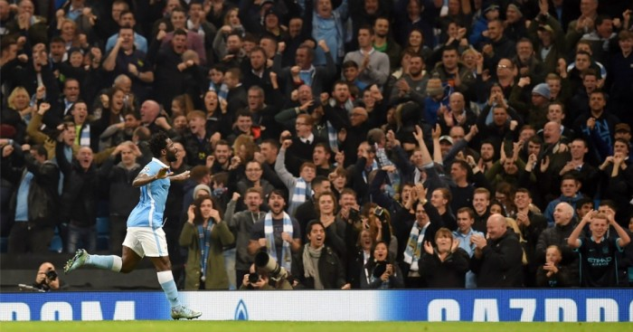Manchester City fans complain of high ticket prices for CL-game against PSG