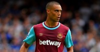 Winston Reid: Could be a welcome return for West Ham