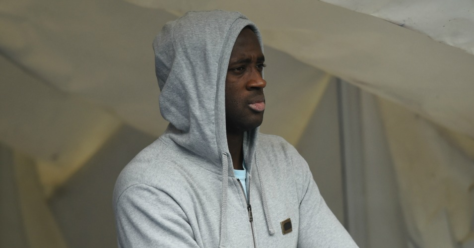 Yaya Toure: Manchester City midfielder unhappy with press treatment