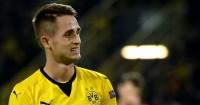 Adnan Januzaj: Back at Old Trafford after Dortmund loan