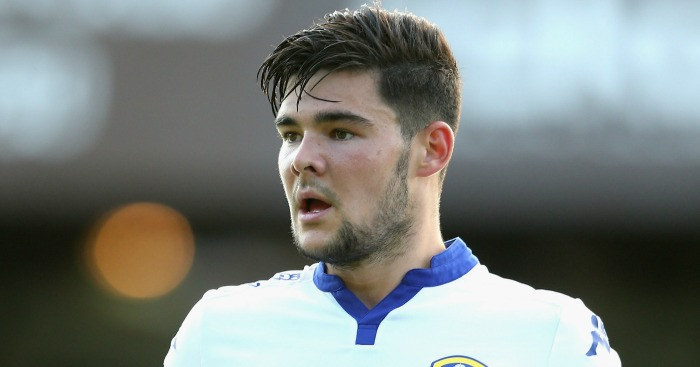 Alex Mowatt: Could return to side