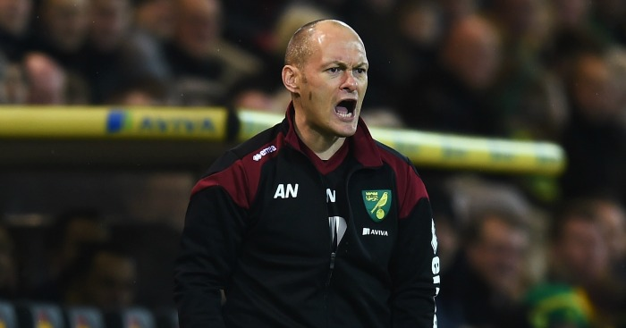 Alex Neil: Turnaround due to players' desire