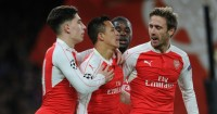 Arsenal: Announce half-yearly financial results