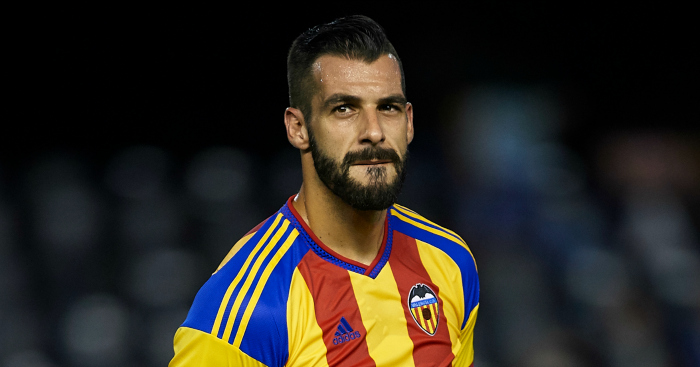 Alvaro Negredo: Linked with Tottenham switch