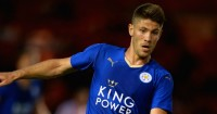 Andrej Kramaric: Little game time for Leicester this season