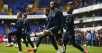 Andros Townsend: Winger out of the picture at Tottenham