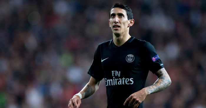 Angel Di Maria: One of Europe's best signings, say WhoScored