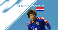 Ante Coric: Linked with moves to Everton and Liverpool