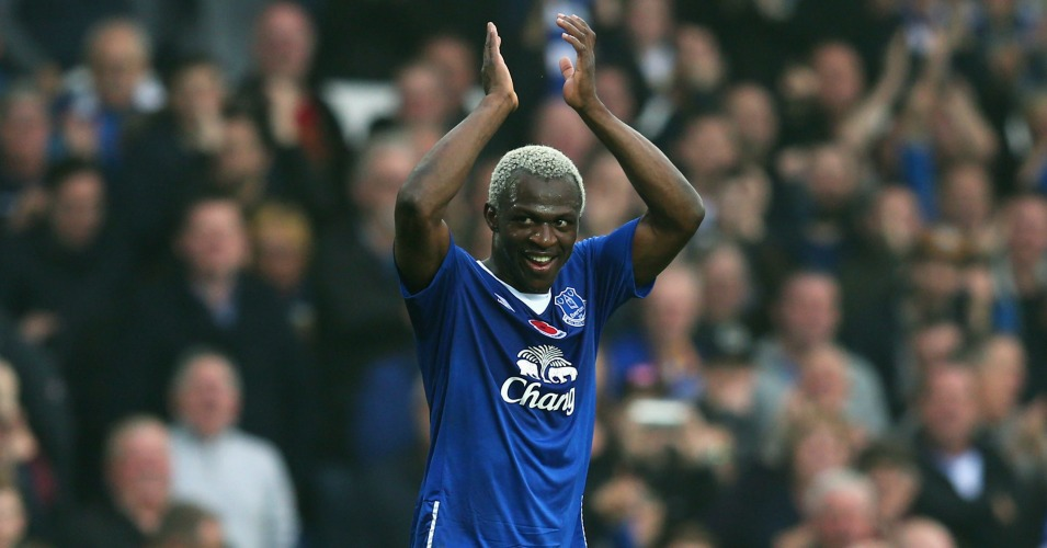 Arouna Kone: Striker put Sunderland to sword with hat-trick