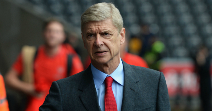 Arsene Wenger: An opponent of doping in football