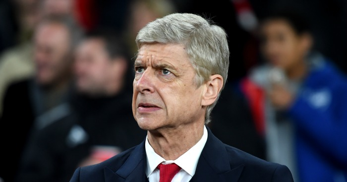 Arsene Wenger: Looking to Arsenal's future