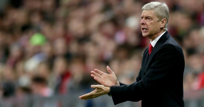 Arsene Wenger: FA wants to speak to Arsenal manager