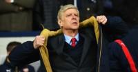 Arsene Wenger: Rued Arsenal's defending at West Brom