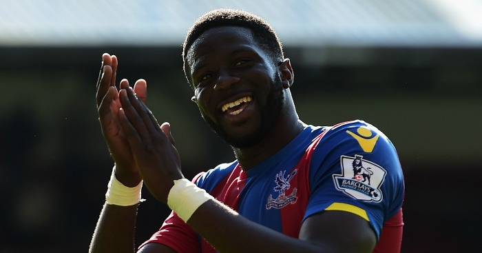 Bakary Sako: Subject of Birmingham bid