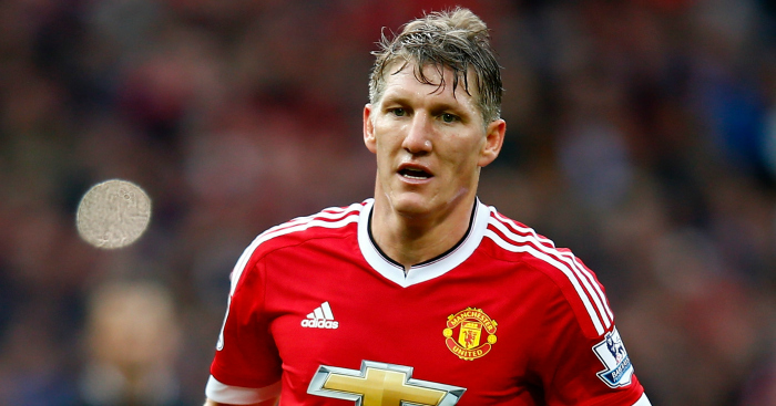 Bastian Schweinsteiger: Closing in on Man Utd exit