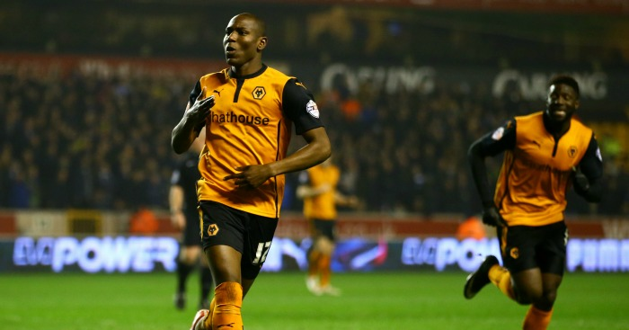 Benik Afobe: Signed for Bournemouth