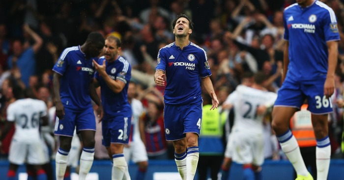 Cesc Fabregas: Claimed to have wanted Mourinho sacked