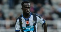 Cheick Tiote: Back in favour at Newcastle