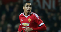 Chris Smalling: Says it's time for Manchester United to 'step up'