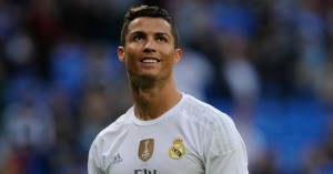 Cristiano Ronaldo: Linked with return to Manchester United