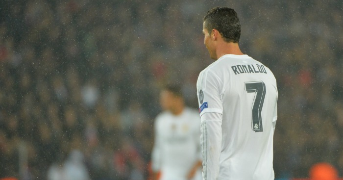 Cristiano Ronaldo: Proud of Real Madrid spell