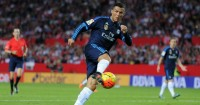 Cristiano Ronaldo: Superstar a target for Chelsea?