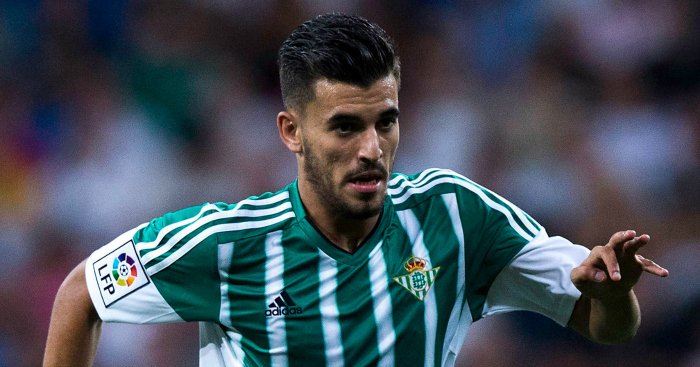Dani Ceballos: Linked with Arsenal move