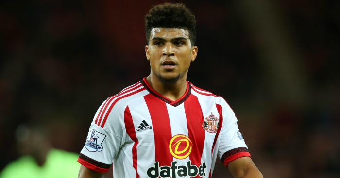 DeAndre Yedlin:  Has made five appearances for Sunderland