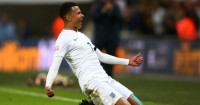 Dele Alli: Handed a chance to add to his four caps