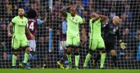 Fabian Delph: Midfielder missed late chance at former club