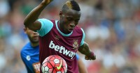 Diafra Sakho: Suffers another injury