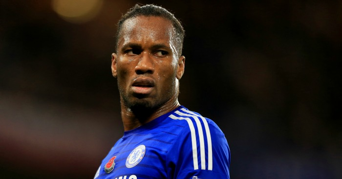 Didier Drogba: Suing the Daily Mail