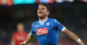 Dries Mertens: Not leaving Napoli
