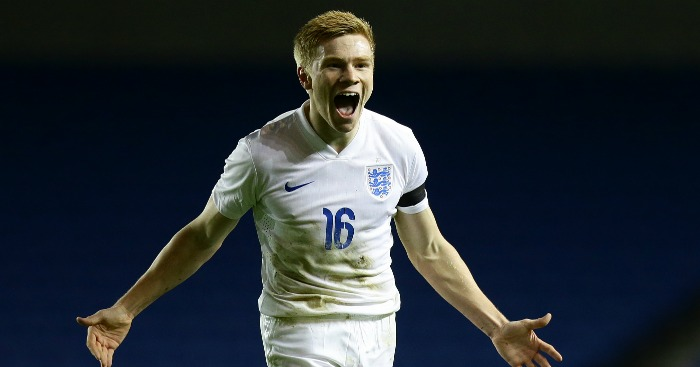 Duncan Watmore: Came off the bench to inspire England Under-21s to victory
