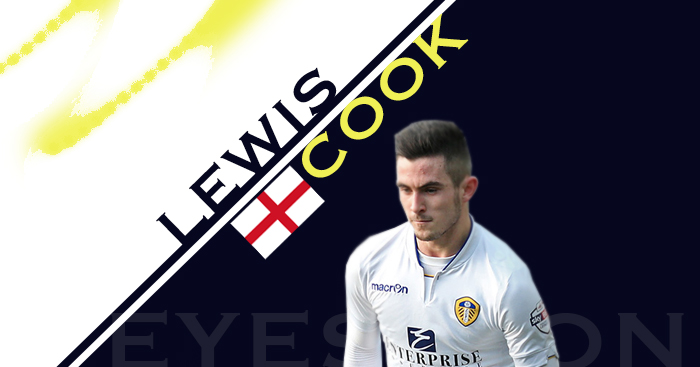 Lewis Cook: Most recently linked with Stoke City and Bournemouth