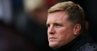 Eddie Howe: Questions referee's decision making