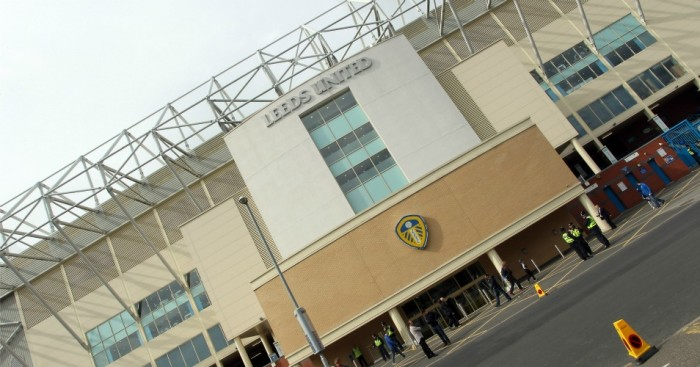 Elland Road: Looking for investment