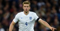 Eric Dier: Impressed in holding midfield role for England