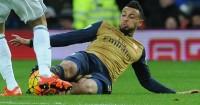 Francis Coquelin Arsenal TEAMtalk
