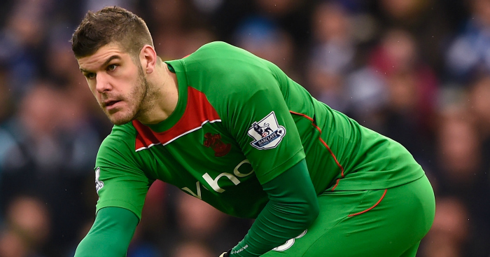 Fraser Forster: Has been out since March with knee injury
