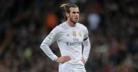 Gareth Bale: Has not begun Real Madrid contract talks