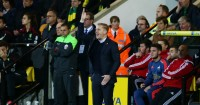 Garry Monk: Manager's future under scrutiny at Swansea