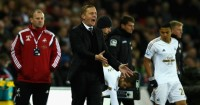 Garry Monk: Manager pleased with Swansea's comeback