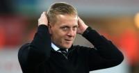 Garry Monk: Sacked Swansea City boss backed by Manuel Pellegrini