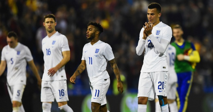 Gary Cahill (left): Believes result flattered Spain against England