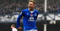 Gerard Deulofeu: Improved at Everton