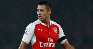 Alexis Sanchez: Arsenal man is on Real Madrid's radar