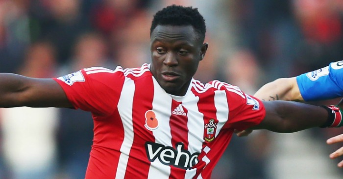 Victor Wanyama: Staying at Southampton insists Koeman